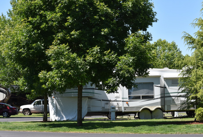 hee hee illahee rv resort salem or rv park reviews. Black Bedroom Furniture Sets. Home Design Ideas